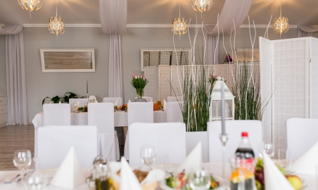 Sale weselne - Restauracja & Dom Bankietowy U Ochmanów - SalaDlaCiebie.com - 35
