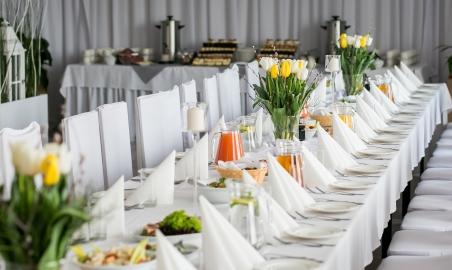 Sale weselne - Restauracja & Dom Bankietowy U Ochmanów - SalaDlaCiebie.com - 33