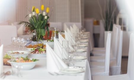 Sale weselne - Restauracja & Dom Bankietowy U Ochmanów - SalaDlaCiebie.com - 25