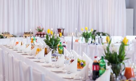 Sale weselne - Restauracja & Dom Bankietowy U Ochmanów - SalaDlaCiebie.com - 21