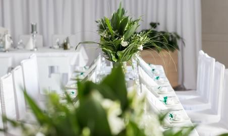 Sale weselne - Restauracja & Dom Bankietowy U Ochmanów - SalaDlaCiebie.com - 9