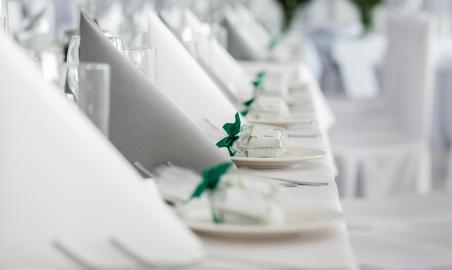 Sale weselne - Restauracja & Dom Bankietowy U Ochmanów - SalaDlaCiebie.com - 8