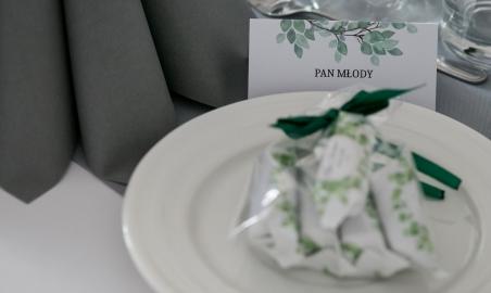 Sale weselne - Restauracja & Dom Bankietowy U Ochmanów - SalaDlaCiebie.com - 7