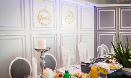 Sale weselne - Restauracja & Dom Bankietowy U Ochmanów - SalaDlaCiebie.com - 40