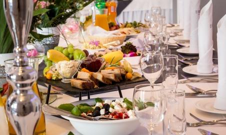 Sale weselne - Restauracja & Dom Bankietowy U Ochmanów - SalaDlaCiebie.com - 34