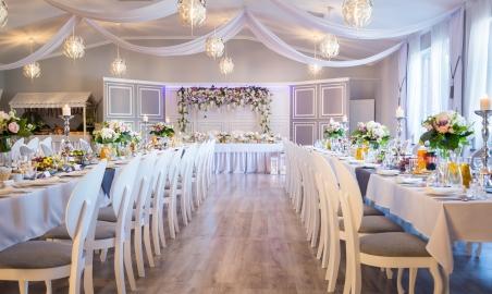 Sale weselne - Restauracja & Dom Bankietowy U Ochmanów - SalaDlaCiebie.com - 10