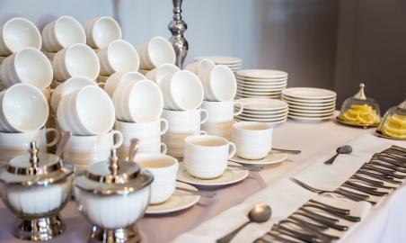 Sale weselne - Restauracja & Dom Bankietowy U Ochmanów - SalaDlaCiebie.com - 5