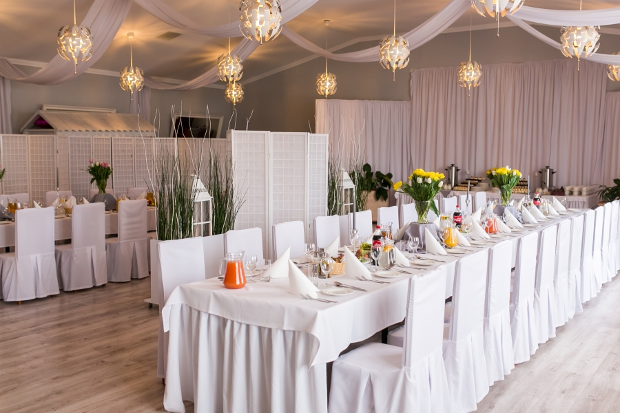 Sale weselne - Restauracja & Dom Bankietowy U Ochmanów - SalaDlaCiebie.com - 36