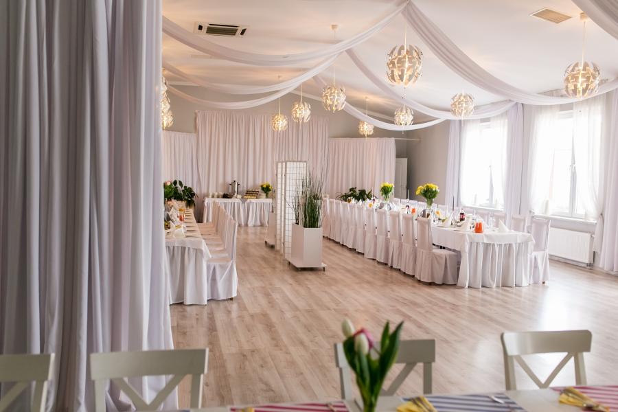 Sale weselne - Restauracja & Dom Bankietowy U Ochmanów - SalaDlaCiebie.com - 37