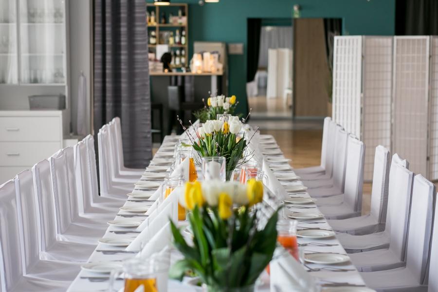 Sale weselne - Restauracja & Dom Bankietowy U Ochmanów - SalaDlaCiebie.com - 31
