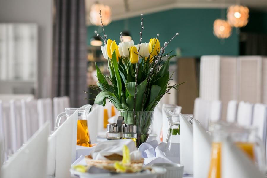 Sale weselne - Restauracja & Dom Bankietowy U Ochmanów - SalaDlaCiebie.com - 29