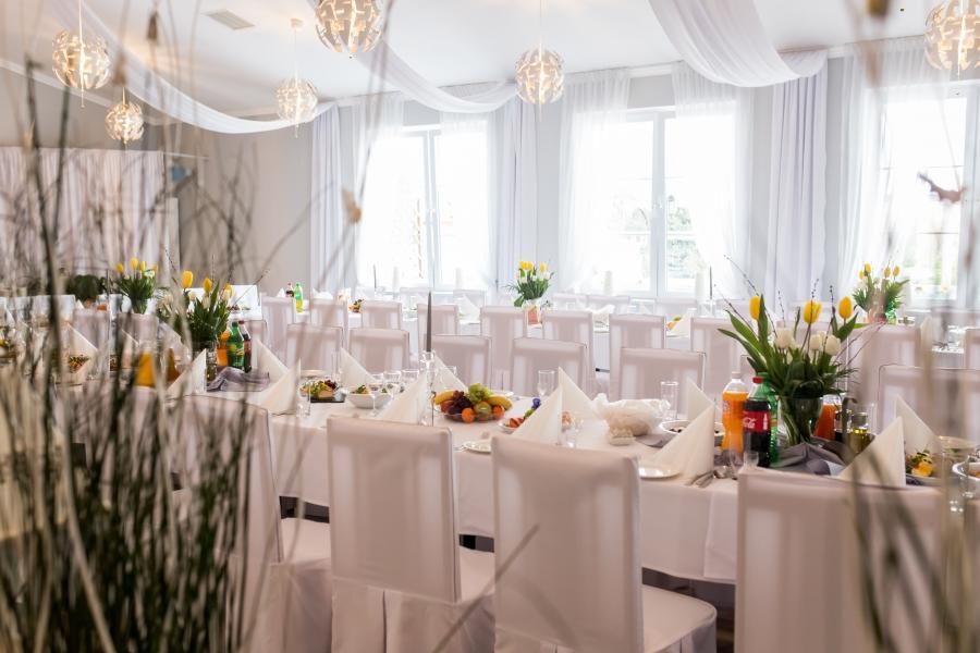 Sale weselne - Restauracja & Dom Bankietowy U Ochmanów - SalaDlaCiebie.com - 27