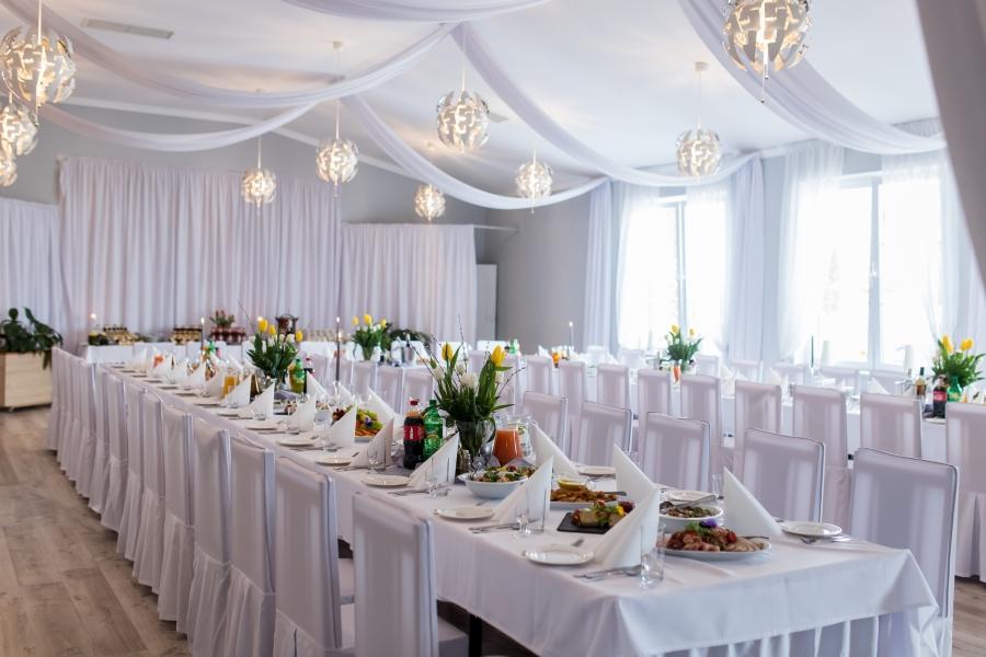 Sale weselne - Restauracja & Dom Bankietowy U Ochmanów - SalaDlaCiebie.com - 22