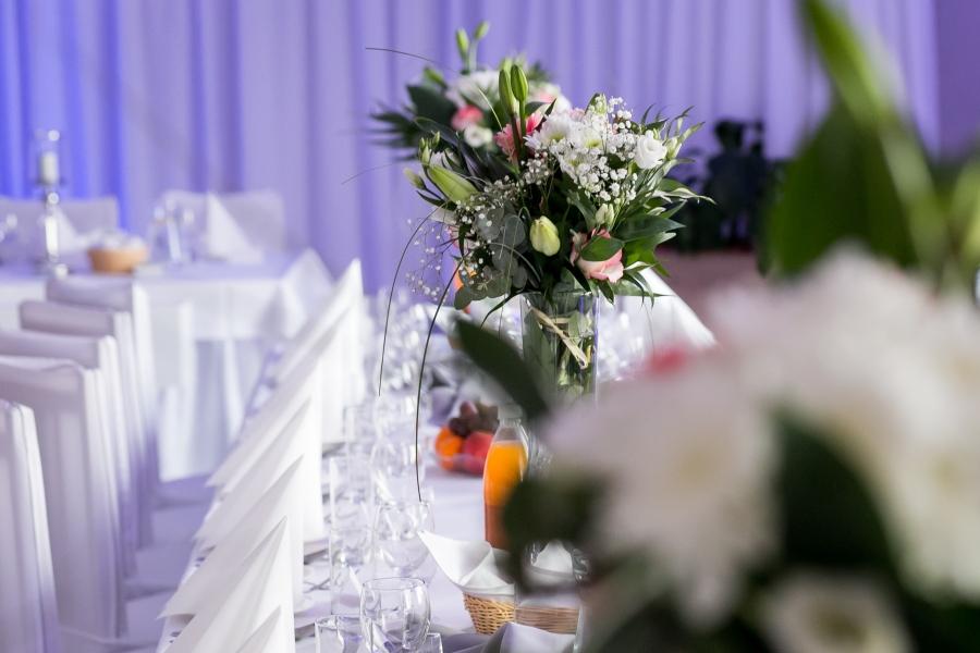 Sale weselne - Restauracja & Dom Bankietowy U Ochmanów - SalaDlaCiebie.com - 16