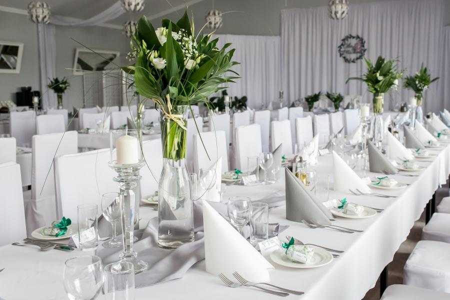 Sale weselne - Restauracja & Dom Bankietowy U Ochmanów - SalaDlaCiebie.com - 15