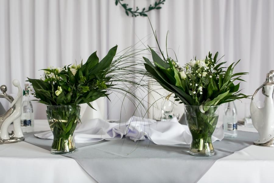 Sale weselne - Restauracja & Dom Bankietowy U Ochmanów - SalaDlaCiebie.com - 12
