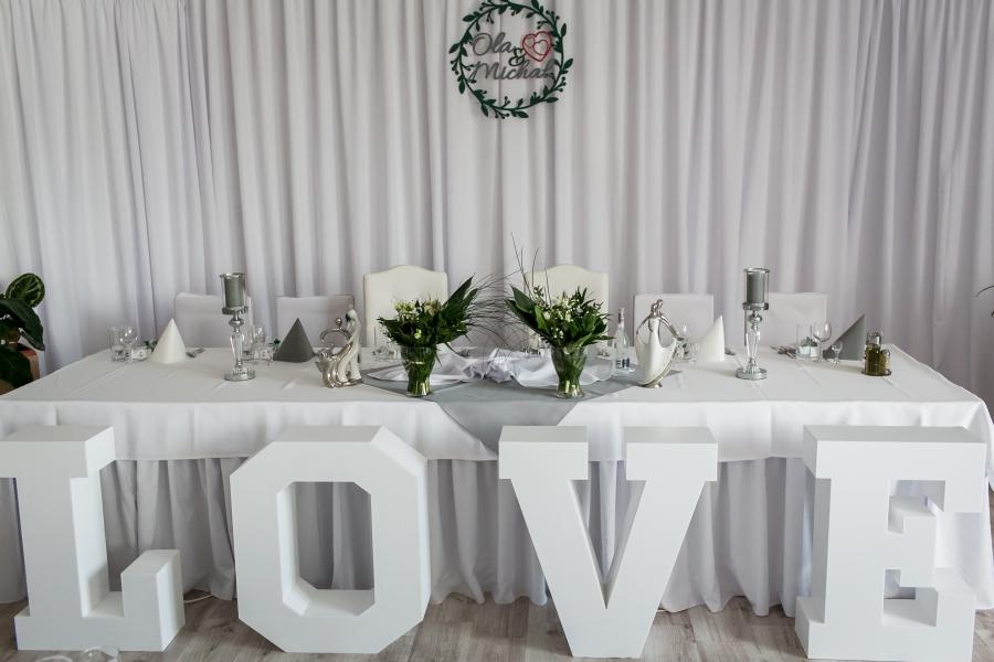 Sale weselne - Restauracja & Dom Bankietowy U Ochmanów - SalaDlaCiebie.com - 1
