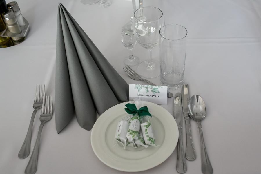 Sale weselne - Restauracja & Dom Bankietowy U Ochmanów - SalaDlaCiebie.com - 6