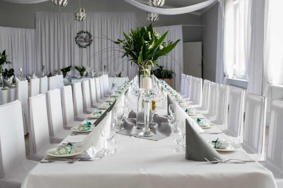Sale weselne - Restauracja & Dom Bankietowy U Ochmanów - SalaDlaCiebie.com - 4