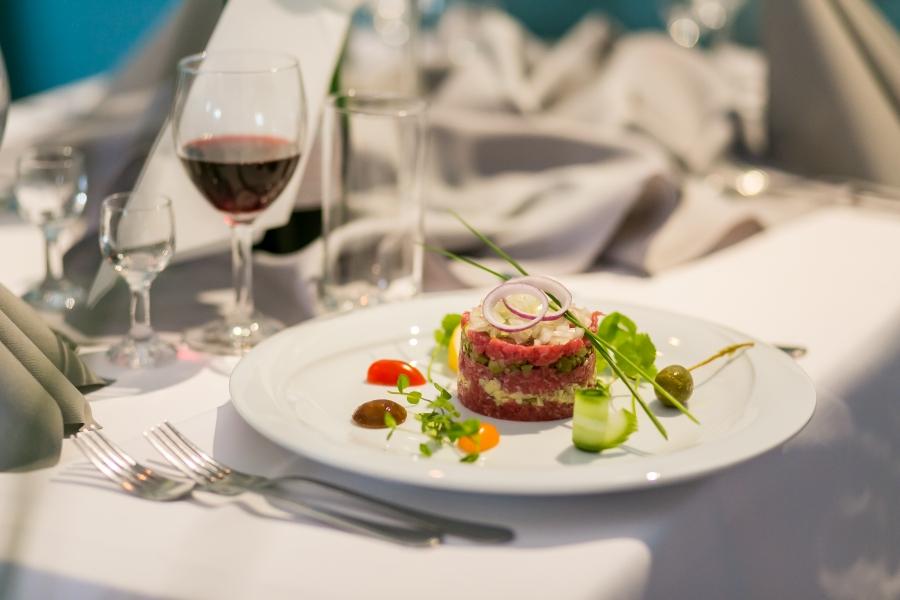 Sale weselne - Restauracja & Dom Bankietowy U Ochmanów - SalaDlaCiebie.com - 44