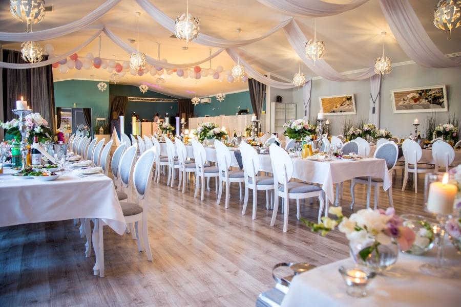 Sale weselne - Restauracja & Dom Bankietowy U Ochmanów - SalaDlaCiebie.com - 11