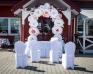 Sale weselne - Restauracja & Dom Bankietowy U Ochmanów - SalaDlaCiebie.com - 43