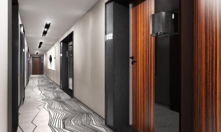 Sale weselne - Arche Hotel Krakowska - 5b6ed725d4234korytarz2.jpg - www.SalaDlaCiebie.com