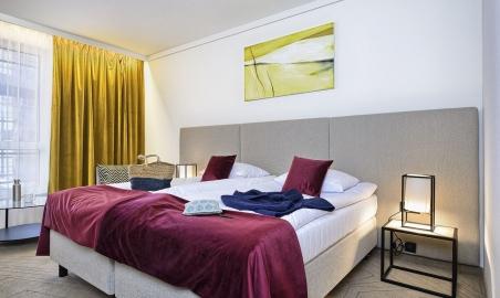 Sale weselne - Arche Hotel Krakowska - SalaDlaCiebie.com - 11