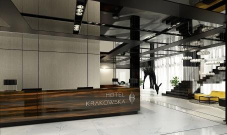 Sale weselne - Arche Hotel Krakowska - 5b6ed72ab4333recepcja.jpg - www.SalaDlaCiebie.com