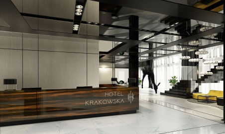 Sale weselne - Arche Hotel Krakowska - SalaDlaCiebie.com - 9