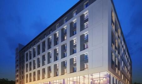 Sale weselne - Arche Hotel Krakowska - 5b6ee2f59c80aarche_elewacja_1.jpg - www.SalaDlaCiebie.com