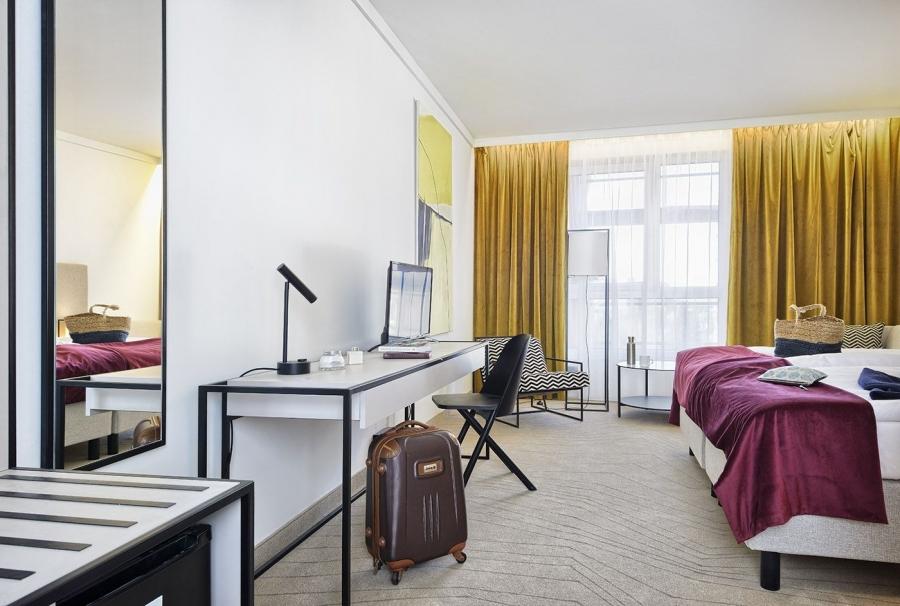 Sale weselne - Arche Hotel Krakowska - SalaDlaCiebie.com - 10