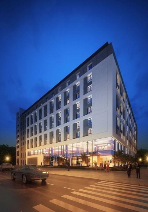 Sale weselne - Arche Hotel Krakowska - SalaDlaCiebie.com - 15