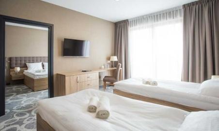 Sale weselne - Hotel Restauracja Rondo - SalaDlaCiebie.com - 38