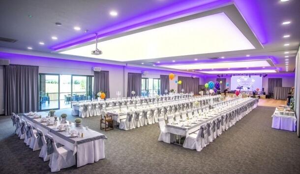 Sale weselne Hotel Restauracja Rondo