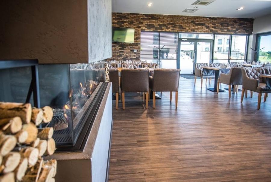 Sale weselne - Hotel Restauracja Rondo - SalaDlaCiebie.com - 31