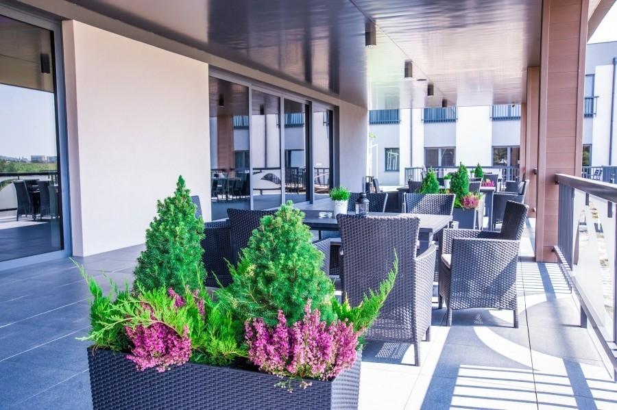 Sale weselne - Hotel Restauracja Rondo - SalaDlaCiebie.com - 21
