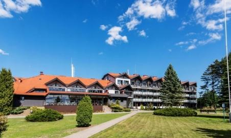 Sale weselne - Hotel Marina & Spa Mazurski Raj*** - SalaDlaCiebie.com - 14