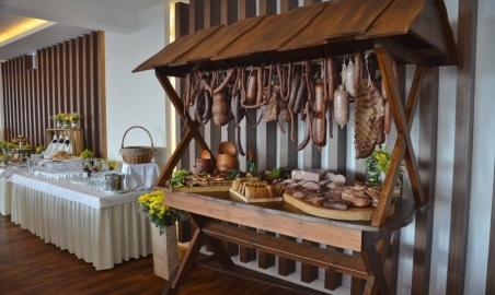 Sale weselne - Hotel Marina & Spa Mazurski Raj*** - SalaDlaCiebie.com - 12
