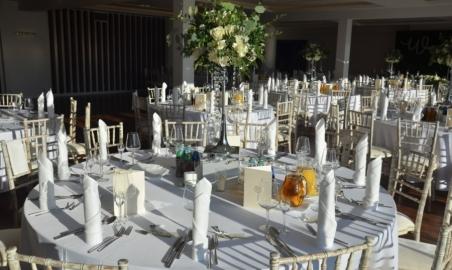 Sale weselne - Hotel Marina & Spa Mazurski Raj*** - SalaDlaCiebie.com - 8
