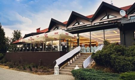 Sale weselne - Hotel Marina & Spa Mazurski Raj*** - SalaDlaCiebie.com - 19