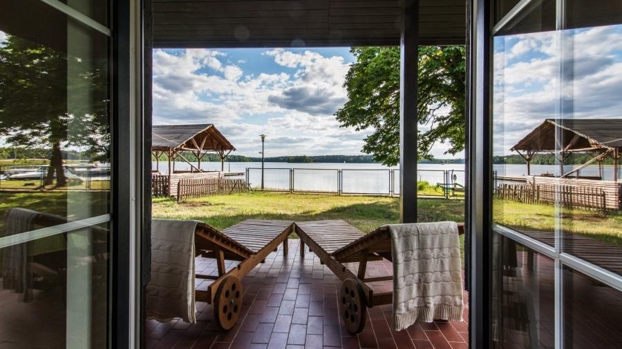 Sale weselne - Hotel Marina & Spa Mazurski Raj*** - SalaDlaCiebie.com - 16