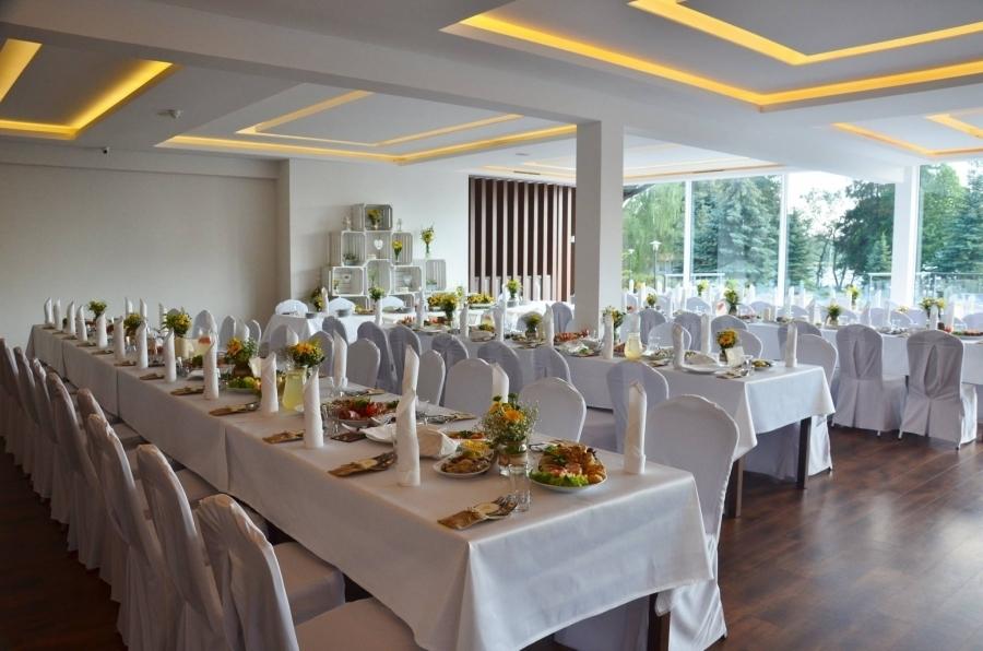 Sale weselne - Hotel Marina & Spa Mazurski Raj*** - SalaDlaCiebie.com - 2