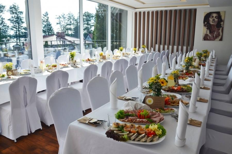 Sale weselne - Hotel Marina & Spa Mazurski Raj*** - SalaDlaCiebie.com - 4