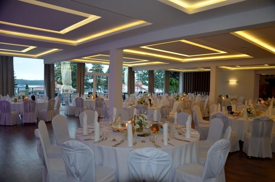 Sale weselne - Hotel Marina & Spa Mazurski Raj*** - SalaDlaCiebie.com - 5