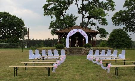 Sale weselne - Pensjonat Karmuszka - SalaDlaCiebie.com - 36