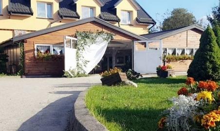 Sale weselne - Pensjonat Karmuszka - SalaDlaCiebie.com - 34