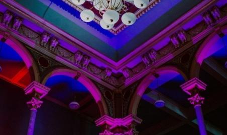 Sale weselne - Kamienica pod Orłem - 5bcdf62deb31a152154579321661600.jpg - www.SalaDlaCiebie.com