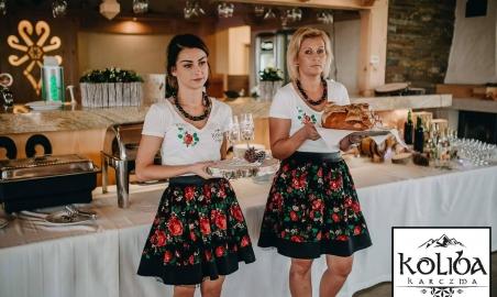 Sale weselne - Karczma Koliba - SalaDlaCiebie.com - 19