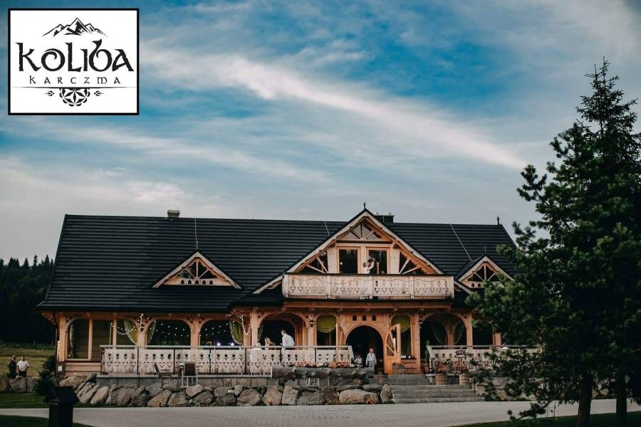 Sale weselne - Karczma Koliba - SalaDlaCiebie.com - 15